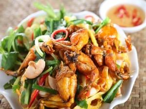 5 đặc sản quen thuộc ở làng Việt Yên, Bắc Giang