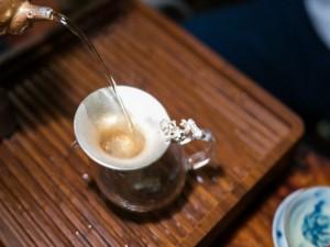 Xem người Sài Gòn... chơi trà