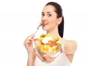 Những thực phẩm giúp cơ thể lâu già