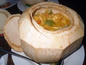 Amok - Tinh túy của ẩm thực Campuchia