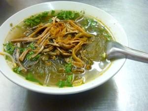 Thưởng thức 3 món lươn ở xứ Thanh
