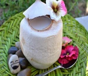 Hướng dẫn cách làm thạch dừa đơn giản tại nhà