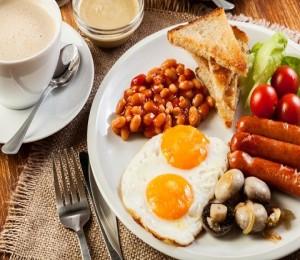 Nếu bạn ăn những thực phẩm này vào buổi sáng là bạn đang tự làm mình chết sớm