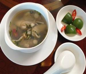 Phi Cầu Sài đem phong vị Xứ Thanh nổi danh đất Việt