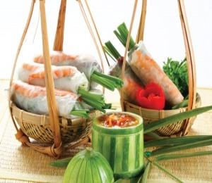 Những món ngon Việt được xếp hạng ngon nhất thế giới
