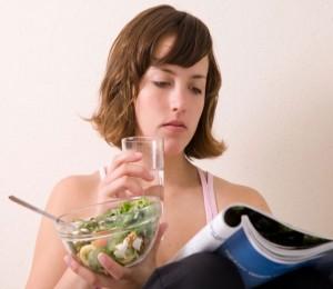 9 thói quen ăn uống sẽ thay đổi cuộc sống của bạn