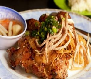 Sà bì chưởng - Món ăn 'Thành dân' tại Sài Gòn