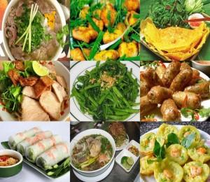 Đặc trưng văn hóa ẩm thực miền Nam