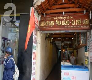 Có một cửa hàng kem Tràng Tiền 30 năm chính hiệu, không phải chỗ mà bạn từng biết