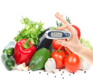 Cách tính lượng thức ăn hàng ngày cho người bị tiểu đường