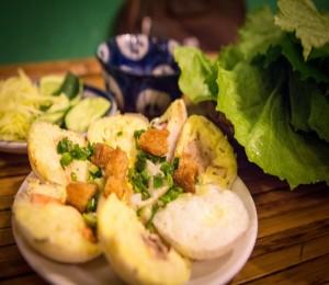 3 món ăn Phan Rang dân dã hút khách ở Sài Gòn