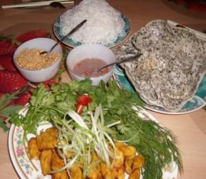 Những món bún ngon của Việt Nam được CNN ca ngợi