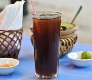 Giải nhiệt mùa hè với trà bí đao
