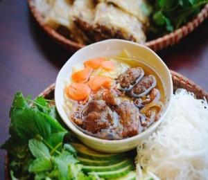 Những món ăn cứ nhắc đến là thèm ở Hà Nội