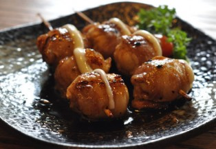 Đến quán nướng YummyQ thưởng thức món ăn Nhật