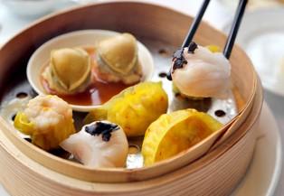 10 nhà hàng dimsum ứa nước miếng ở Hong Kong