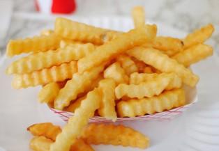 Mẹo hay chế biến hai món khoai tây