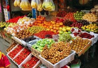 Mách bạn cách chọn hoa quả vừa ngon vừa sạch
