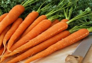 Siêng ăn rau quả giúp phụ nữ hấp dẫn hơn
