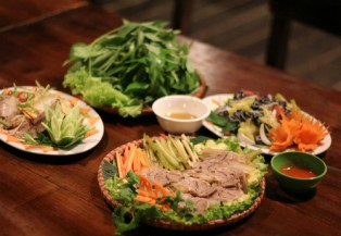 Những quán bò được thực khách ưa chuộng ở Hà Nội