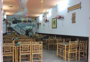 Những quán ăn chay cho ngày Lễ Phật Đản