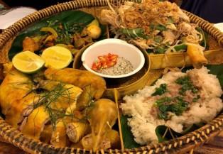 Gợi ý ba món ngon ở Sài Gòn