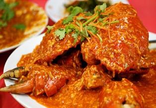Gợi ý những món ngon bạn nên thử ở Singapore