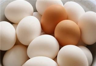 Trứng gà và những điều cấm kỵ với trẻ sơ sinh