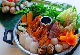 Điểm danh các quán đồ ăn Thái ngon ở Sài Gòn