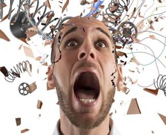Stress và 12 lý do bạn không thể ngờ tới