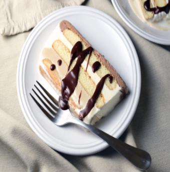 Tự làm bánh Tiramisu kem lạnh siêu ngon, siêu hot trong mùa hè này