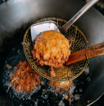 Cập nhật công thức chiên trứng mới, đảm bảo ăn một miếng là nghiền