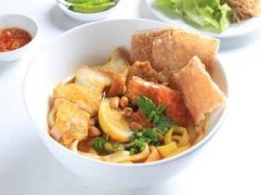Mì Quảng