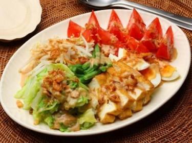 Salad Gado