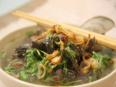 Nấu miến lươn ngon không thua gì nhà hàng