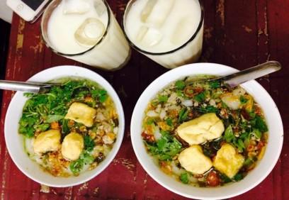 Top 10 món ăn ngon phải thử khi đến Hà Nội