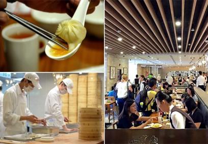 Ba địa chỉ ăn uống vừa ngon giá vừa hợp lý ở Đài Loan