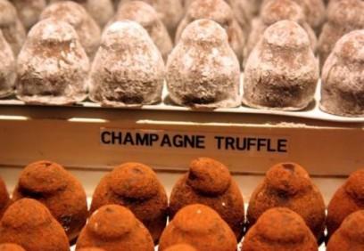 Những thương hiệu socola ngon nhất thế giới