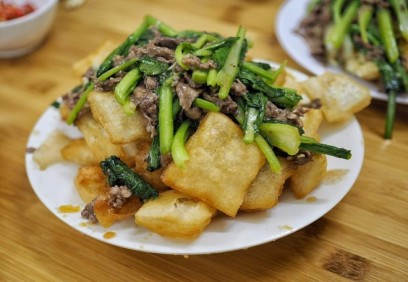 Khách Tây gợi ý 10 món ăn phải thử ở Hà Nội