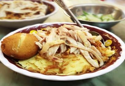 """Những quán ăn có tiếng dành cho """"cú đêm"""" khi lang thang Hà Nội"""