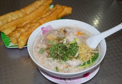 Khám phá những món ăn ngon ở các khu chợ nổi tiếng ở Sài Gòn
