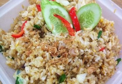 5 món ăn đường phố nổi tiếng dưới 25.000 đồng ở Indonesia
