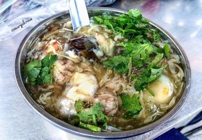 Những món quà chiều dân dã đậm chất Sài Gòn đốn tim thực khách
