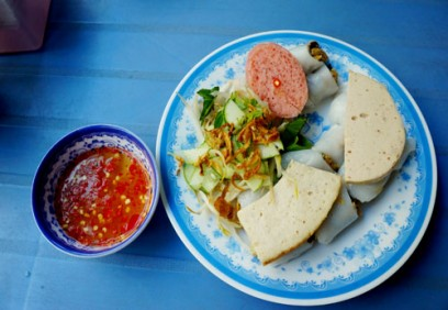 5 món ăn đêm hút khách ở Sài Gòn bất kể đông hè