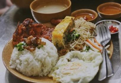 Đi tìm hương vị Sài Gòn len lỏi giữa đất Hà thành