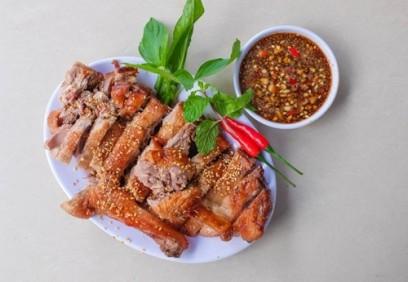 5 món ăn được lòng du khách ở sân bay Tân Sơn Nhật