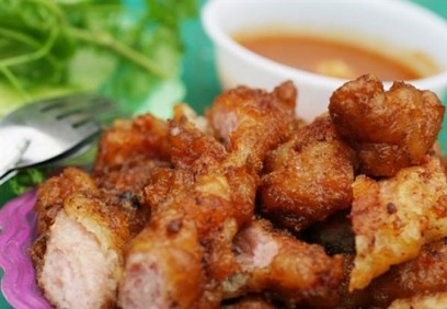 Địa chỉ ăn vặt nổi tiếng ở Hạ Long