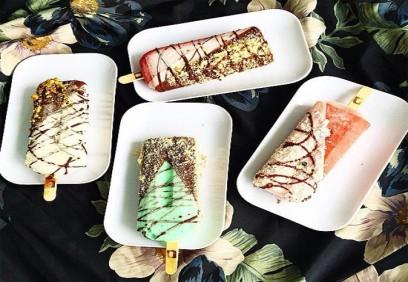 """5 Quán kem ngon """"Không thể không đến"""" ở Hà Nội"""