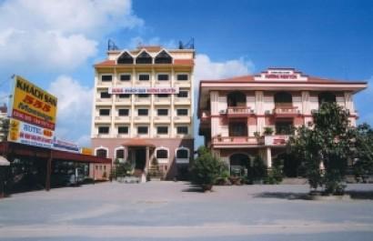 Nhà hàng Hương Nguyên