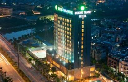 Nhà hàng khách sạn Mường Thanh